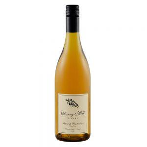 Cherry Hill Blanc de Pinot Noir
