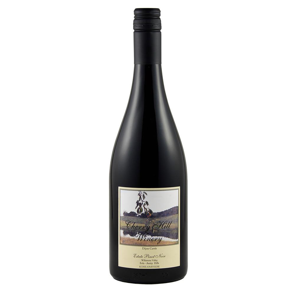 Cherry Hill Dijon Cuvee Pinot Noir